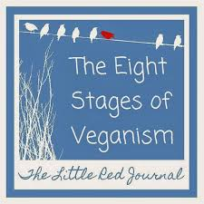 Vegan Blogs - Little Red Journal